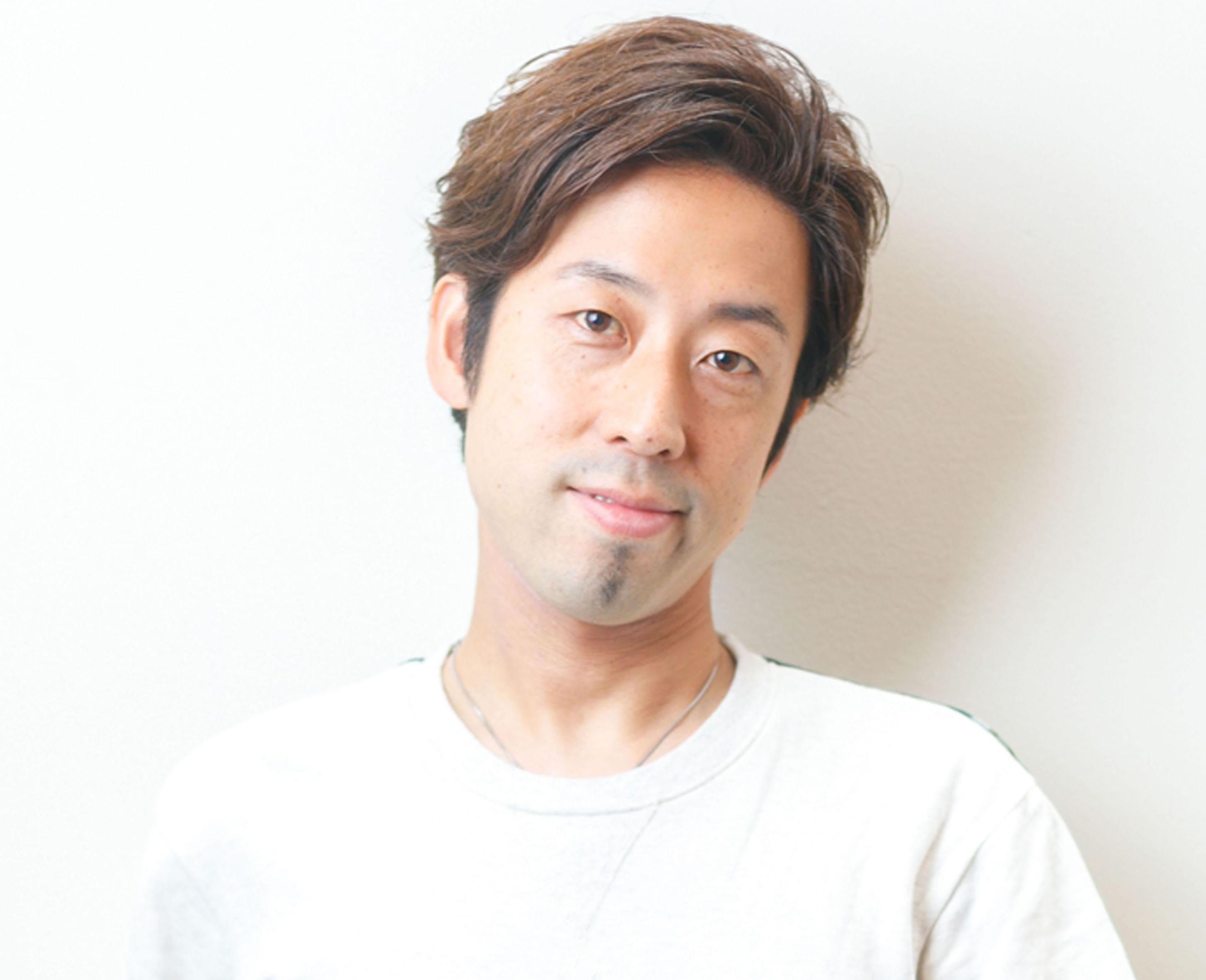 yoshihiroueno